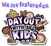 Days out with the Kids